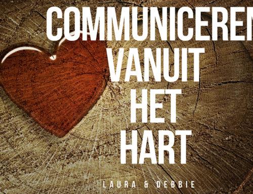 Communiceer jij vanuit het hart?