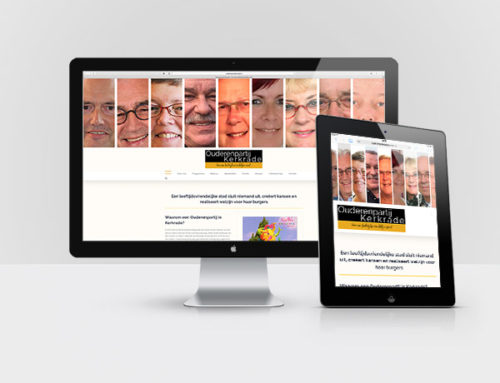 Website: Ouderenpartij Kerkrade