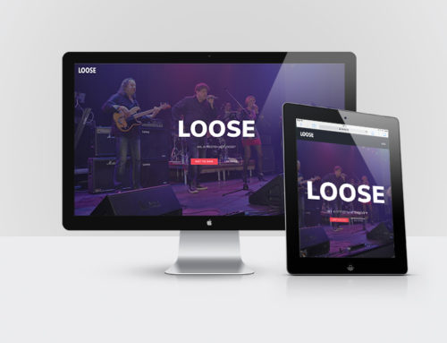 Website: LOOSE partyband