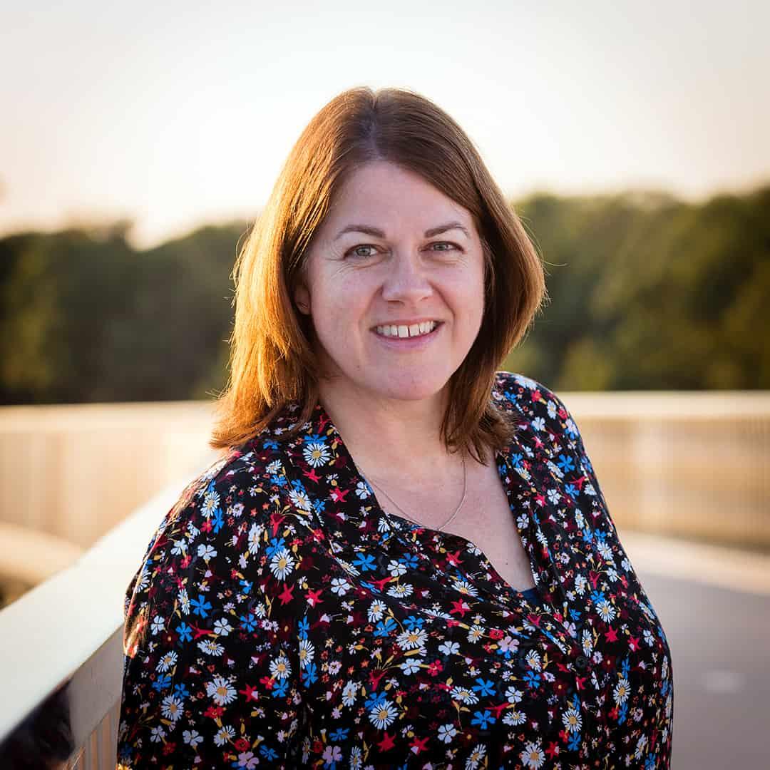 Debbie van Cleef - VA for Adventure