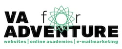 VA for Adventure Logo